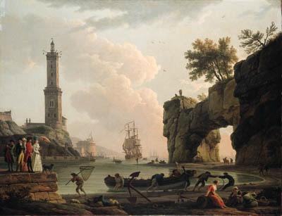 Joseph Vernet (Avignon 1714-17