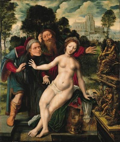 Jan Massys (Antwerp c. 1509-15