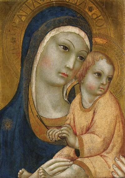 Sano di Pietro (Siena 1406-148