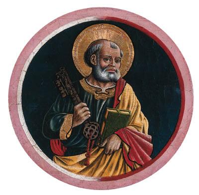 Bartolomeo Caporali (Perugia 1