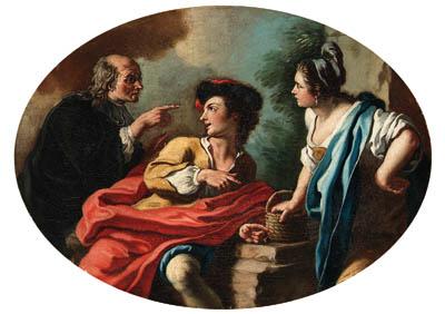 Pietro Bardellino (Naples 1728-1819)