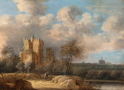 Jacob van der Croos (documented in Amsterdam 1654-1683/99)