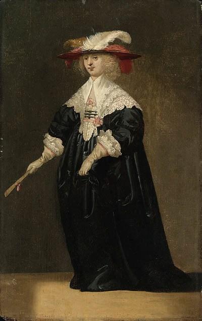 Jacob Frans van der Merck (s'G