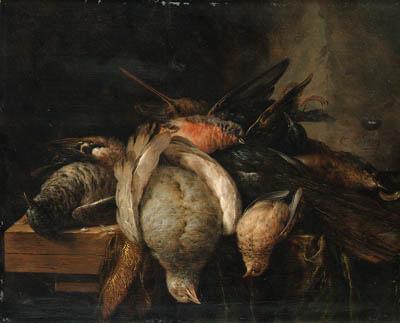 Cornelis van Lelienbergh (The