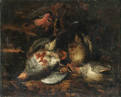Carstiaen Luyckx (Antwerp 1623