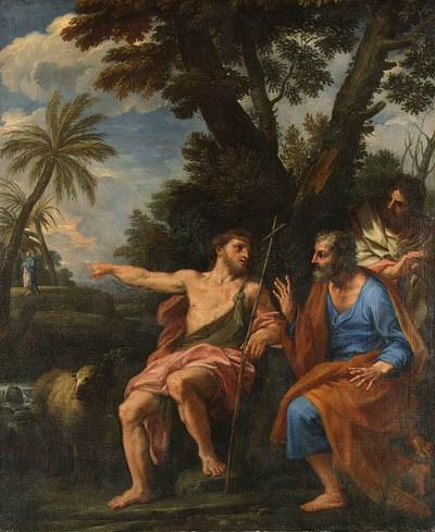 Placido Costanzi (Rome 1690-17
