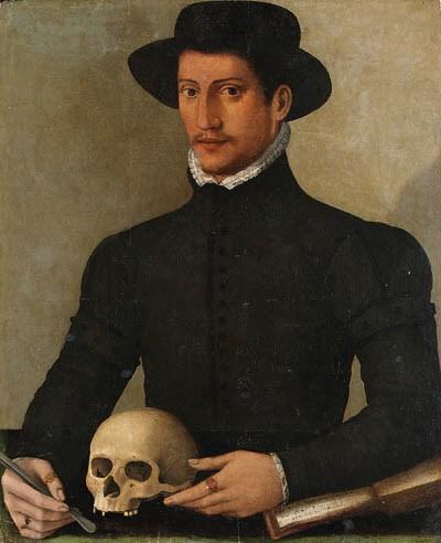 Florentine School, 1560
