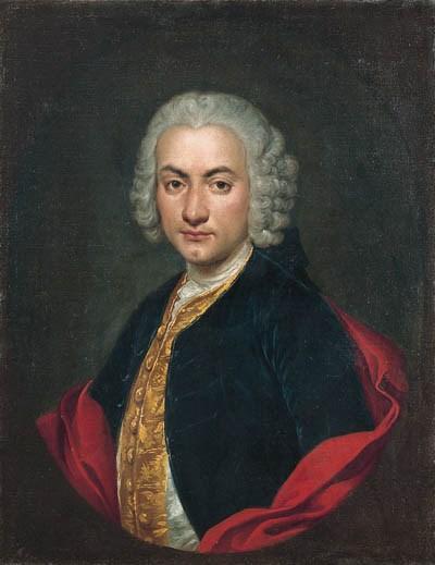 Giacomo Ceruti, il Pitocchetto