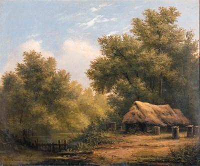 Ivan Ivanovich Shishkin (1832-
