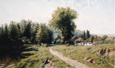 after Konstantin Iakovlevich K