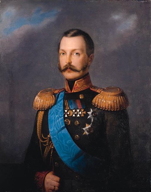 Paul [Pavel] Antonovich Rizzon