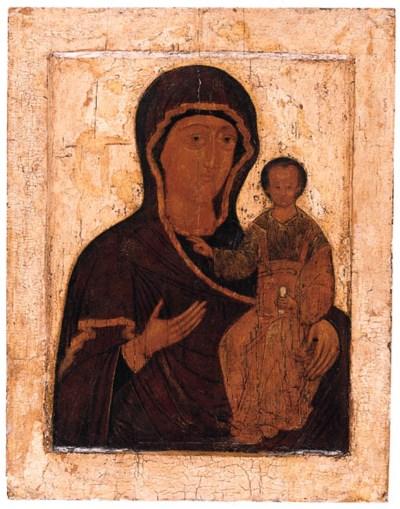 Mother of God of Smolensk