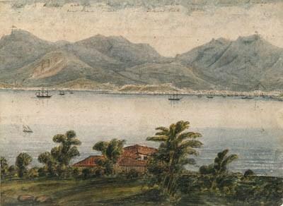 Edmund Pink (active 1820s)