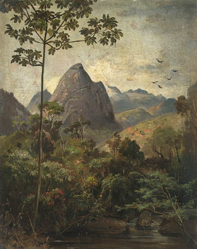 Karl Ernest Papf (1833-1910)