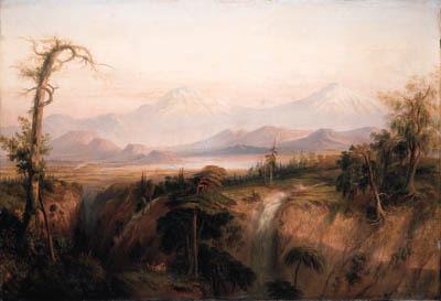 Daniel Thomas Egerton (1797-18