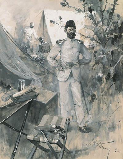 Ludwig Dettmann (1865-1944)