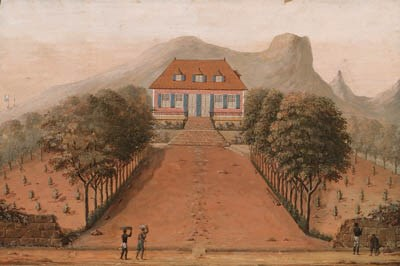 French School, early 19th Cent
