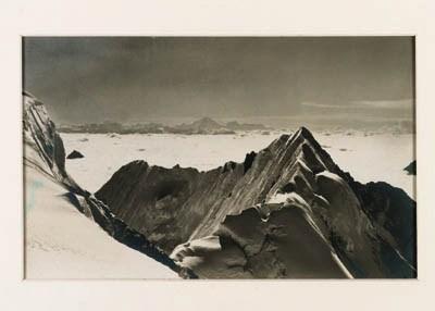 MOUNT EVEREST Reconnaissance E