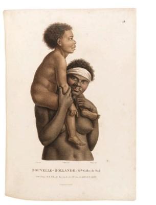 FRANOIS PÉRON (1775-1810) & LO