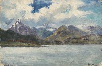 Frank Wilbert Stokes (1858-195