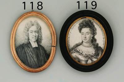 JOHN FABER (c. 1650-1721)