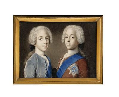 JEAN-ÉTIENNE LIOTARD (1702-178