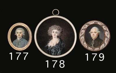 LOUIS SICARD (1743-1825)