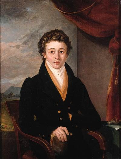 Robert Gibb, R.S.A. (1801-1837