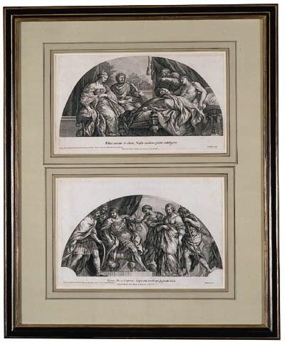 After Pietro da Cortona (1596-