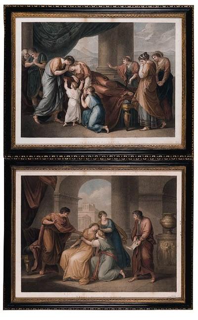 After Angelika Kauffman (1741-