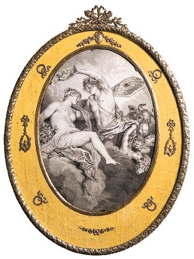 After Antoine Watteau (1684-17