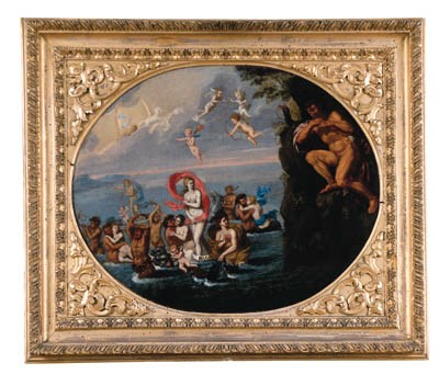 Circle of Jacques Stella (Lyon