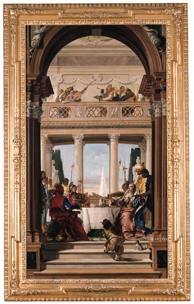 After Giambattista Tiepolo