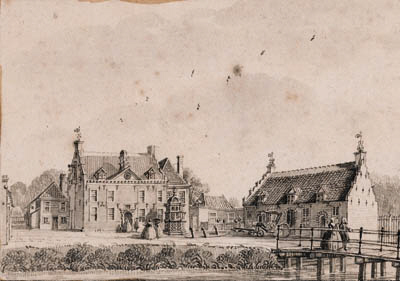 Dutch School, 18th Century