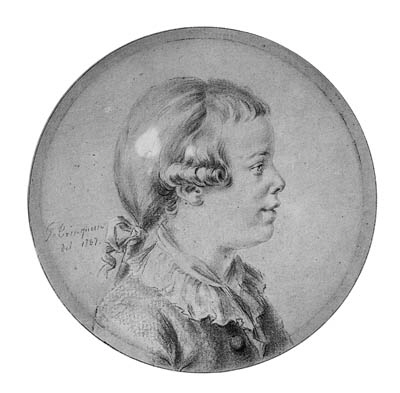 Ratte, active 1789