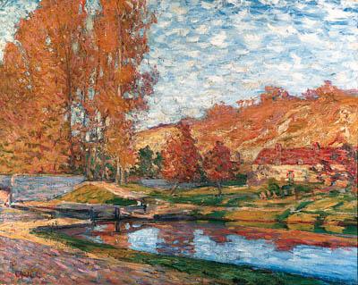 Jean-Laurent Challié (1880-194