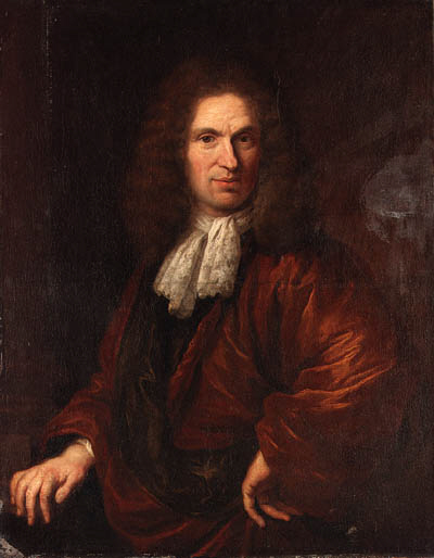 Dirck Maas (1659-1717)