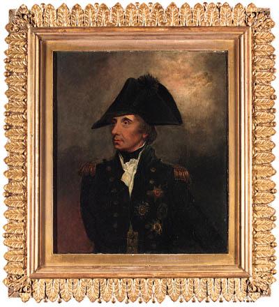 Arthur William Devis (1762-182
