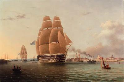 Robert Strickland Thomas (1787