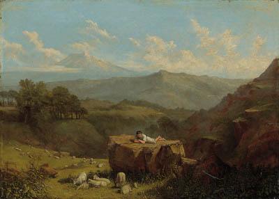 Francis Stevens (1781-1823)