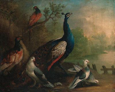 Marmaduke Cradock (c.1660-1716