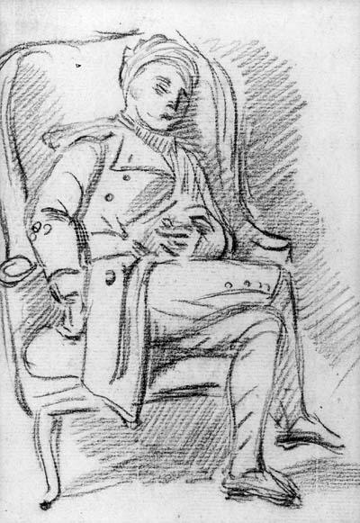 William Hoare of Bath (1706-17