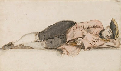 Louis P. Boitard (fl. 1734-176