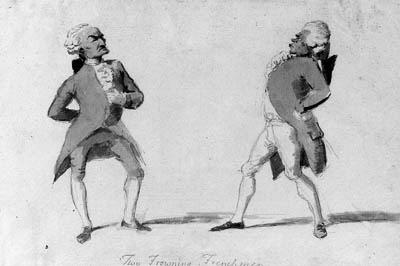 Sir Nathaniel Dance-Holland (1