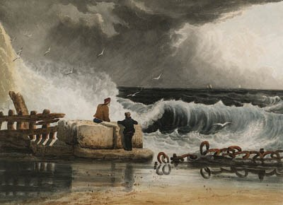Samuel Prout, O.W.S. (1783-185