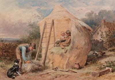 James Hardy, Jun. (1832-1889)