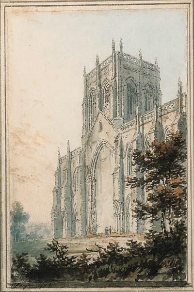 Edward Dayes (1763-1804)