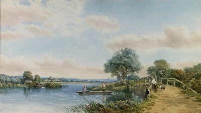 Henry Jutsum (1816-1869)
