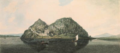 English School, 1788