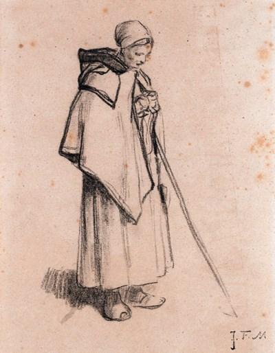 Jean-François Millet (French,